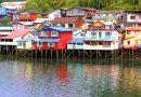 Chiloe: iglesias, palafitos y tradiciones