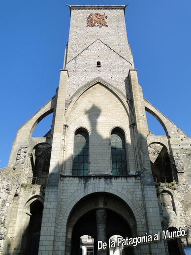 Basílica Saint Martin