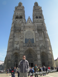 Catedral de Saint-Gatien