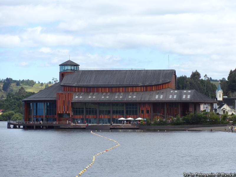 Teatro del Lago Frtulliar