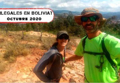 ¿Ilegales en Bolivia?