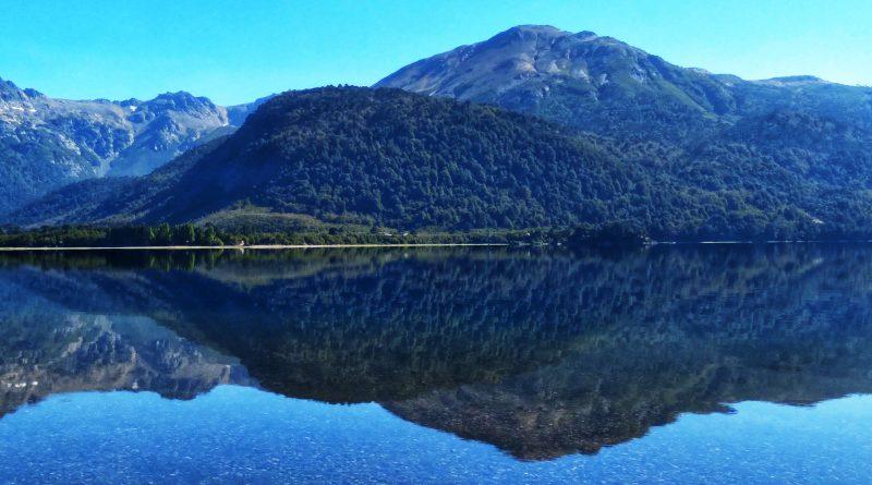 Lago Moquehue