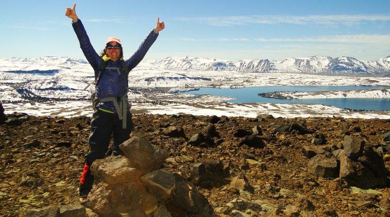 "Trekking al Cerro ""La Boa"" – Caviahue"