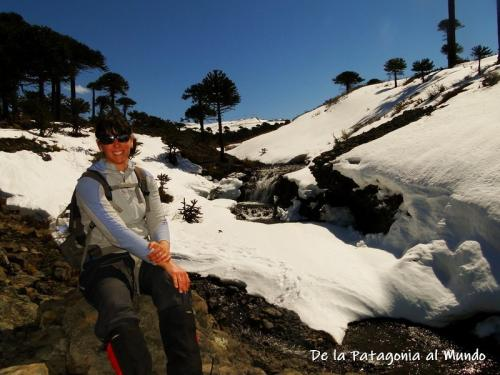 Trekking al Pozón de Jara