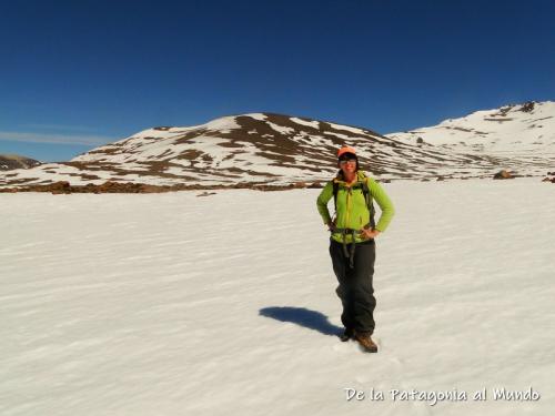 Trekking Cerro La Boa