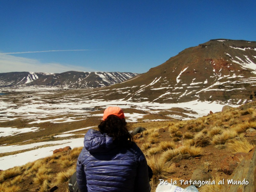 Trekking C° La Boa