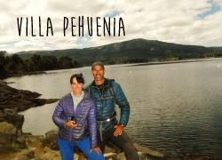 Villa Pehuenia